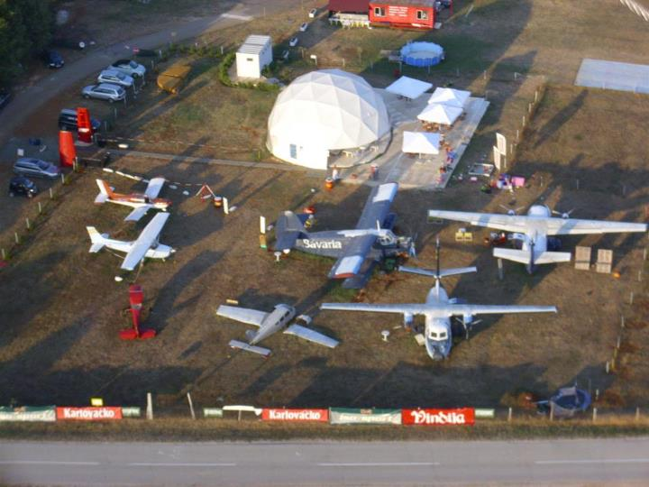 Ldpv Vrsar Pilot Airport Information
